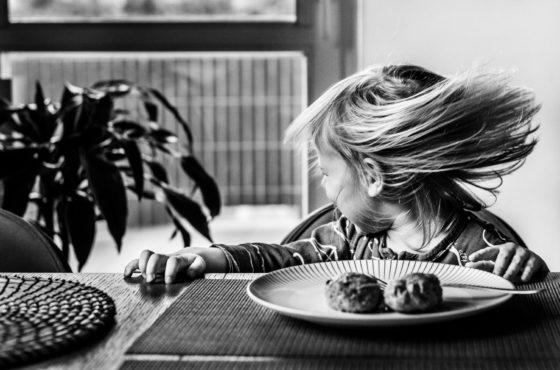 Ruch w kadrze – wyzwanie fotograficzne
