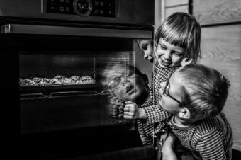Pierwsza publikacja w Child Photo Competition!